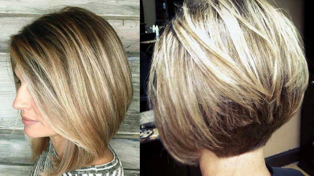 amazing bob hairstyles women
