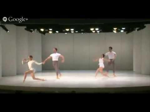 Bach Interpreted: New Choreography by Emery LeCrone