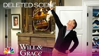 Will & Grace - Deleted Scene: The Singing Duo (Digital Exclusive)