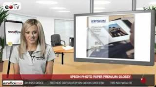 Epson Photo Paper Premium Glossy