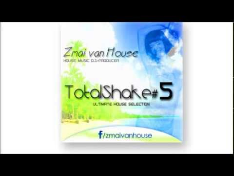 Ibiza House Music 2013 - TotalShake
