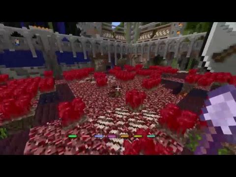 Minecraft PS4 Mini Games