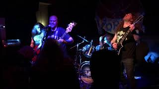 Arkham Witch - Legions of the Deep (live)