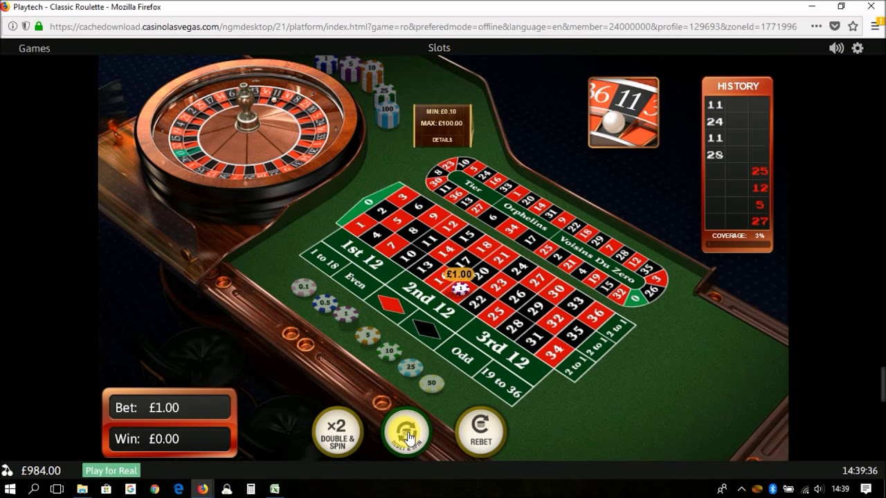 Address of primm valley casino resorts