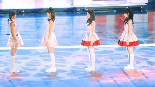 [4k Fancam/직캠]161119 Red Velvet (레드벨벳) - Russian Roulette (러시안 룰렛) Color grading Ver.