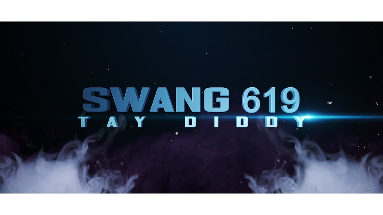 Tay Diddy - Swang 619 (Official Music Video)   WWProductionz