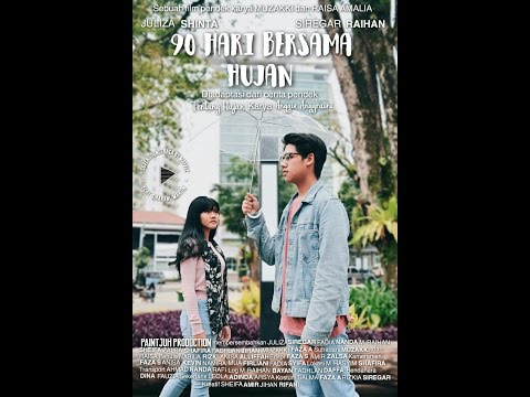 90 Hari Bersama Hujan - Short Movie By XI MIPA 7 SMAN 11 BANDUNG