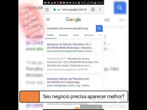 Anuncie no ContrateiAqui (61)99539-1521 WhatsApp