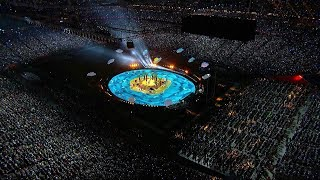 Katy Perry's Super Bowl XLIX Halftime Show