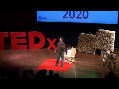 Constructive Ways to Build a Better Future: Christopher Olah at TEDxYouth@Toronto