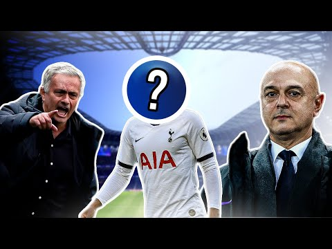 Tottenham terminating contract of big-earning star after huge development!