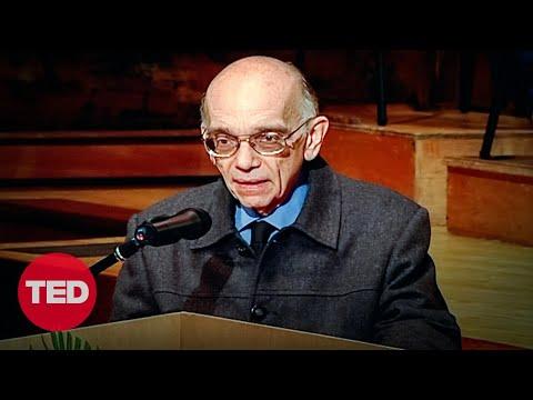 The El Sistema music revolution | José Antonio Abreu