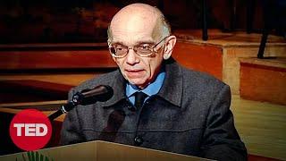 Jose Antonio Abreu: The El Sistema music revolution