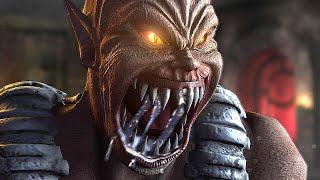 Mortal Kombat 9 Pelicula Completa (Audio Español)