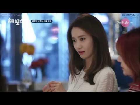SNSD YoonYul 윤율 ユンユル Moment #113 - Couple Rings [Eng Subs]
