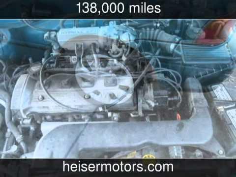 1993 toyota paseo used cars dickinson north dakota for Dakota motors dickinson nd