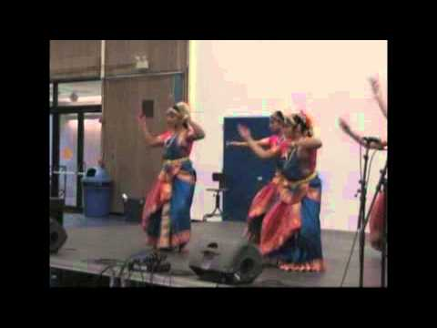 WYCO Ethnic Festival, Human Family Reunion, April 14, 2012