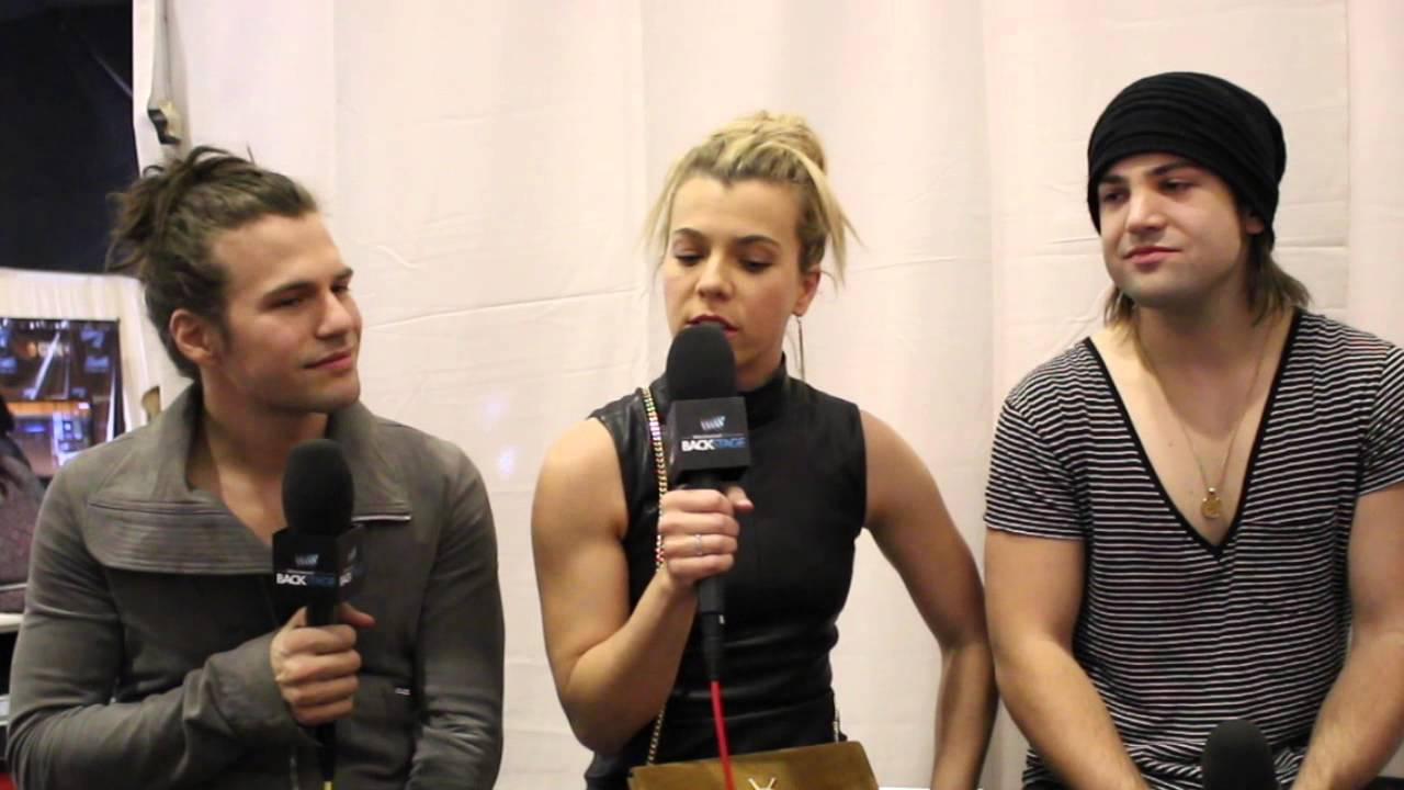 The Band Perry Hint at Mystery Collaboration + Talk Album ...