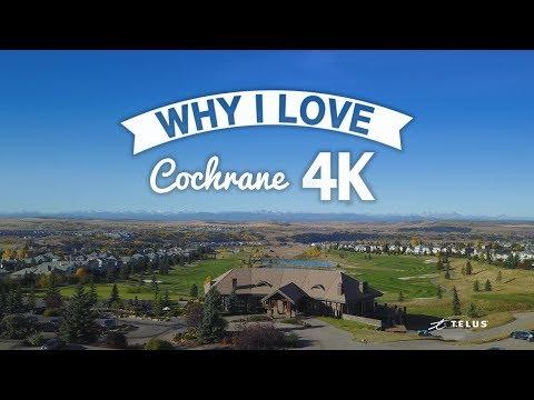 Why I Love Cochrane