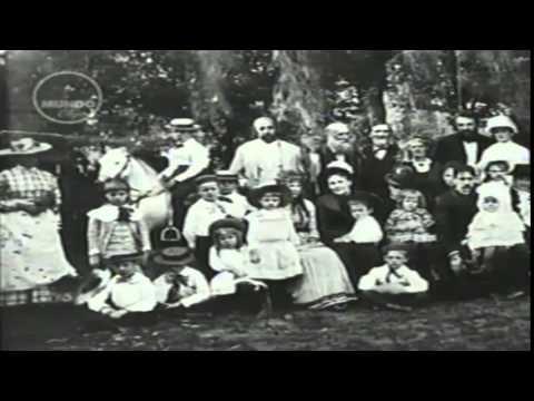 Biografía Alexander Graham Bell
