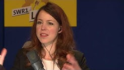 Ute Brucker, SWR Journalistin und Weltspiegel Moderatorin  Drehte Film über Frauen in Saudi Arabien