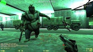 Counter-Strike: Zombie Escape Mod - ze_Cern_pg on ProGaming
