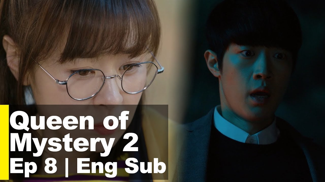 Download There Was a Stalker Who Followed Him [Queen of Mystery Ep 8]