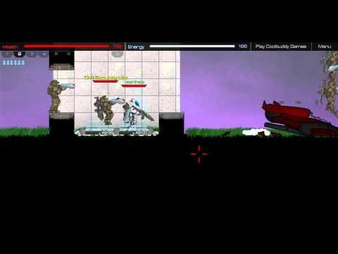 Прохождения игры Взрыв Плазмы 2