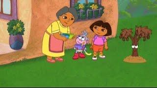 Dora the Explorer: The Chocolate Tree