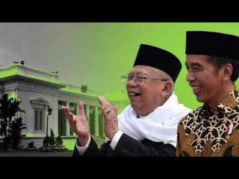 Ayo Pilih Jokowi - SANDRINA ⭐️