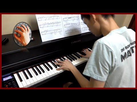 Spirited Away - Inochi no Namae [Piano] (Arranged by Hirohashi Makiko)