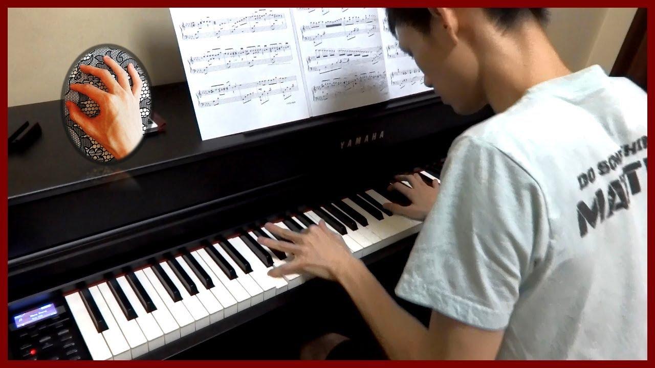 Spirited Away Inochi No Namae Piano Arranged By Hirohashi Makiko