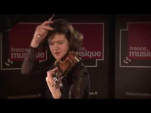 Ravel : Sonate n°2 pour violon et piano, par Elsa Grether et Marie Vermeulin