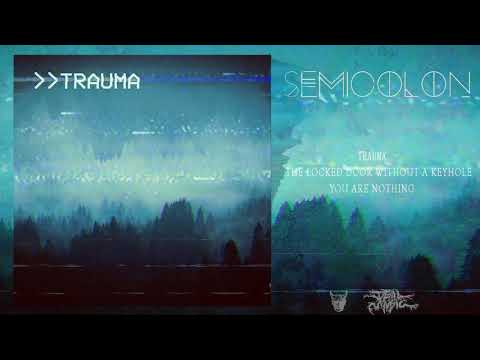 ₆⁶₆ SEMICOLOŊ - TRAUMA [FULL EP STREAM] (2016) (Witch House/ Dark Ambient)₆⁶₆