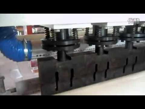 Ultrasonic Quilting Machine /УлÑ?Ñ?Ñ?азвÑ?ковой Ð?оскÑ?Ñ?ное маÑ?инÑ? - YouTube : ultrasonic quilting machine - Adamdwight.com