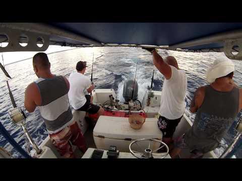 Guam Fishing Derby 8-18-2013