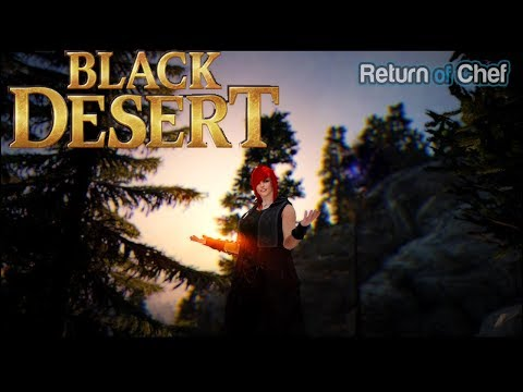 Black Desert SA - Como Aumentar O Inventario Do Seu Armazem