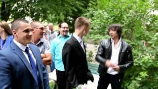 Свадьба Алексей и Елена 9 июля 2016