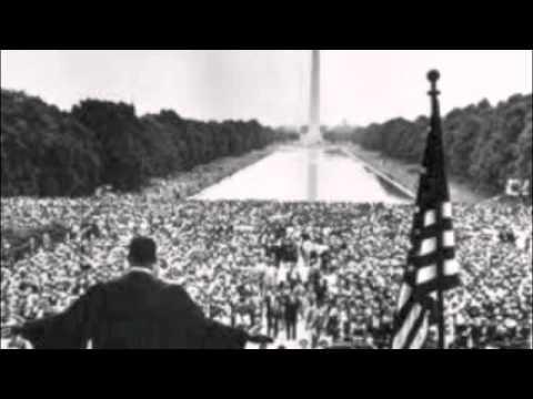 Obama - MLK Tribute