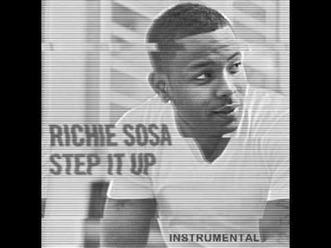 Richie Sosa - Step It Up Instrumental