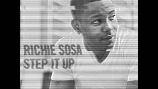 Richie Sosa - Step It Up Instrumental