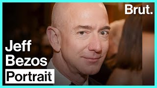 The life of Jeff Bezos