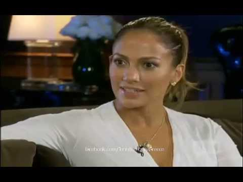Jennifer Lopez - Inside the Actors Studio Special 29/5/13