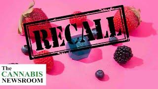 Jazz Pharmaceuticals to Purchase GW Pharma, THC Gummies Recalled, &  Planet13 Holdings Raise $53.9MM