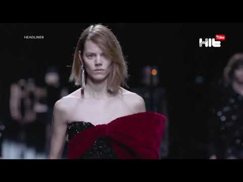 Неделя моды в Париже: показ Channel без Карла Лагерфельда