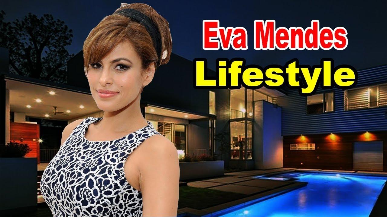 Download Eva Mendes - Lifestyle, Boyfriend, Family, Net Worth, Biography 2019   Celebrity Glorious