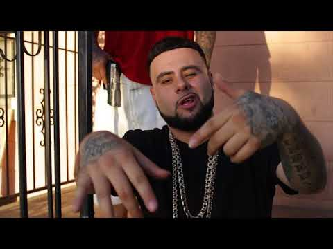 FOOLISH (OFFICIAL MUSIC VIDEO) LUCKY LUCIANO AND MICROWAVE ROLLIE