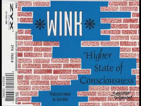 Josh Wink - Higher State Of Consciousness (Tweekin' Acid Funk)