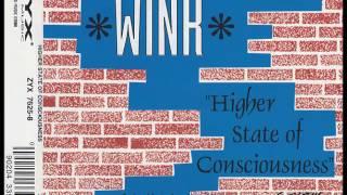 Josh Wink - Higher State Of Consciousness (Tweekin