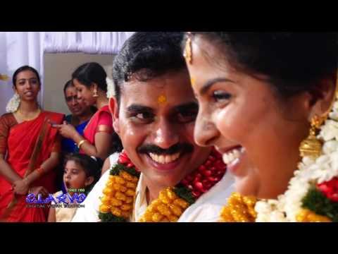SUJITH + CHINNU KERALA HINDU WEDDING HIGHLIGHT 2016